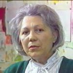 Корж Нина Николаевна